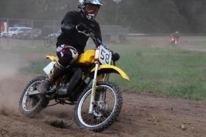 TR-Motocross
