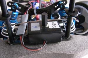 TRF-416 Transponder